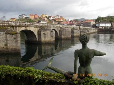 Le Camino portugais – Le chemin de Compostelle aux trois visages.