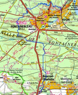 Fontain-Bourron:marlotte