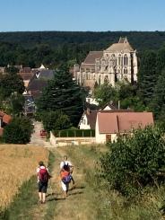 Abbaye St Sulpice