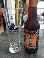 la bière bretonne