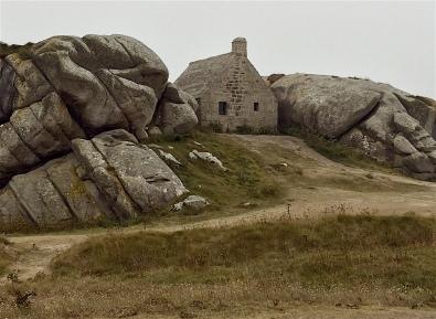 maison 2 rochers