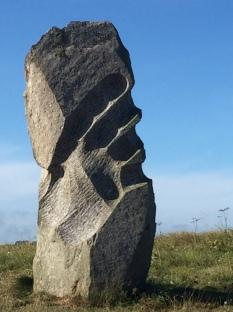 l'art granitique breton