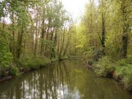 Riviere Essonnes