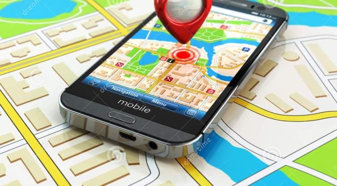 Toutes les App GPS de randonnée pour smartphones (Android et Ios)