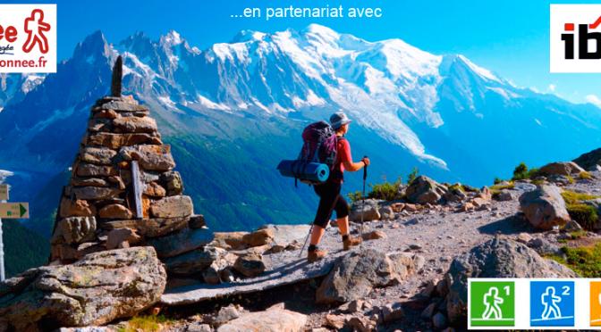 Comment estimer la difficulté théorique d'une randonnée ?