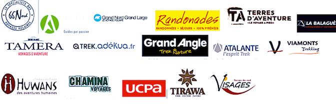 20 agences françaises de trekking, laquelle choisir ?