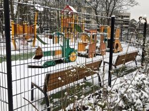 jeux pour enfants à Bois-Colombes