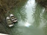 Le canal de l'Ourcq alimentait alors Paris en eau