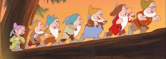 Grincheux, Prof, Timide.. ? Lequel des 7 nains êtes-vous en randonnée ?