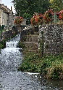 Riviere Orge de l' Essonnes