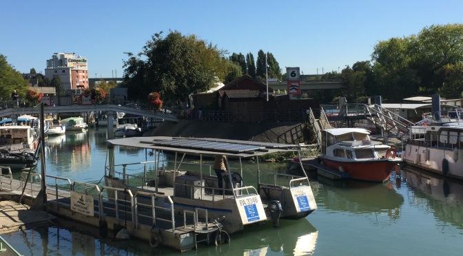 Idée rando facile : du Bois de Vincennes aux bords de Marne 12 km