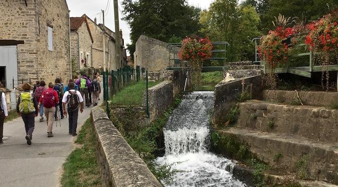 randonner dans l'Essonnes