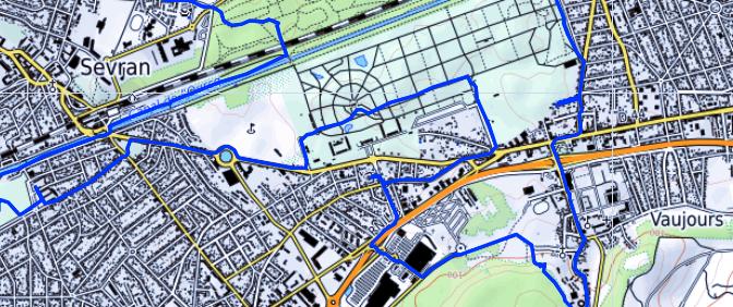 Comment charger, créer, partager des parcours GPS de rando ?