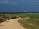 Compostelle Finisterre