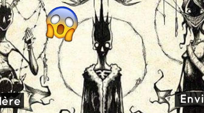 Rando-psycho n°3 : les 7 péchés capitaux du randonneur