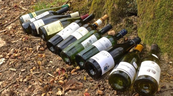 Rando vins et .. naufrage !