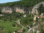 Falaises Vallée du Célé GR 651 Compoostelle:optimisation-image-wordpress-google-taille
