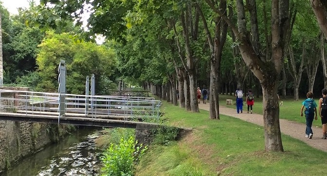 Idée rando en Seine-et-Marne : boucle du Grand Morin