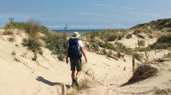 Découvrir Dunkerque et les dunes de Flandre en randonnée
