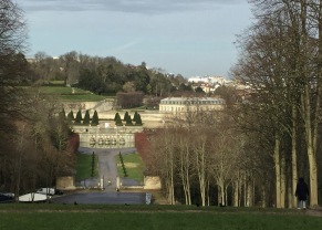domaine de Saint-Cloud