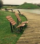 promenade lacs superieurs La Courneuve