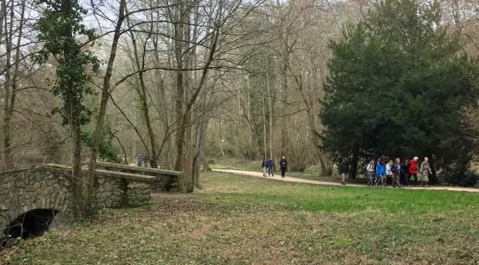 REVISITEZ VOS CLASSIQUES : Foret de Versailles – Etangs de la MINIERE