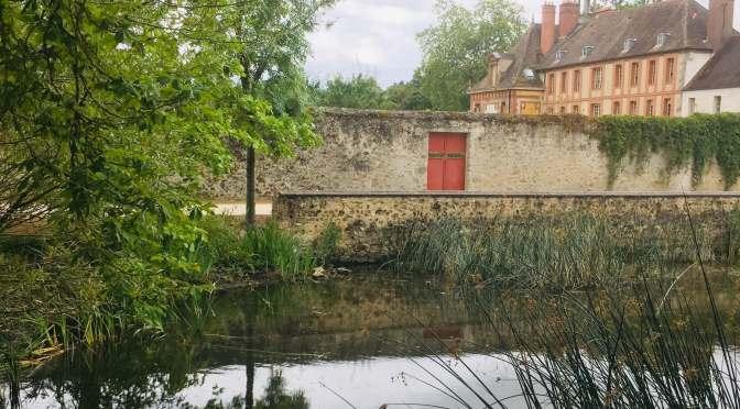 Idée rando : chemin Jean Racine St rémy-les-Chevreuses