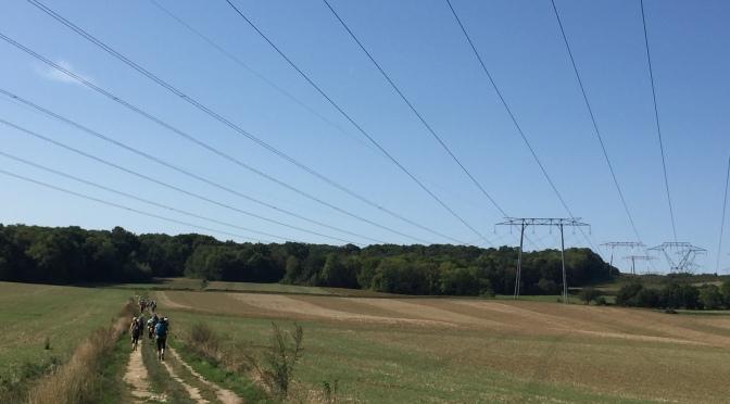 Idée rando Vexin : Gare de Meulan-Hardricourt à Mantes-la-Jolie – 22 km