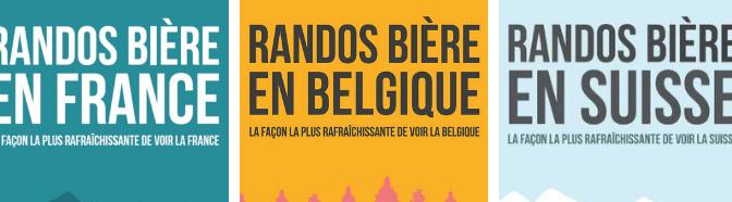 RANDOS BIERE EN FRANCE, à lire sans modération