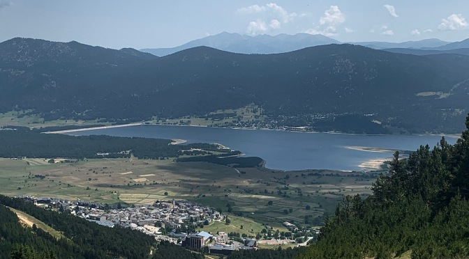 7 randos des Pyrénées catalanes pour arrondir les Angles(66)
